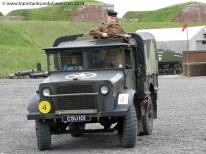 Bedford MWD 15-cwt truck - British