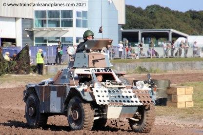 Ferret Mk II