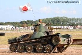 Type 95 Ha Go